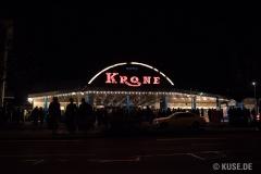 Circus Krone Keller Steff
