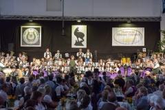 Doppelkonzert Schleching 2018