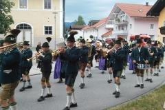 Musikfest Grabenstätt 2017