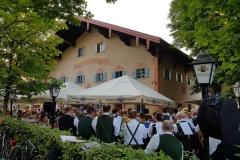 Standkonzert Feldwies 2018