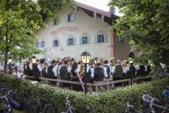 Standkonzert Feldwies I 2019